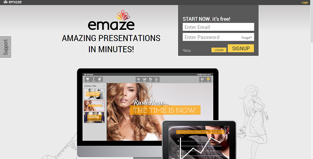 emaze reinventing microsoft s powerpoint in a great way online